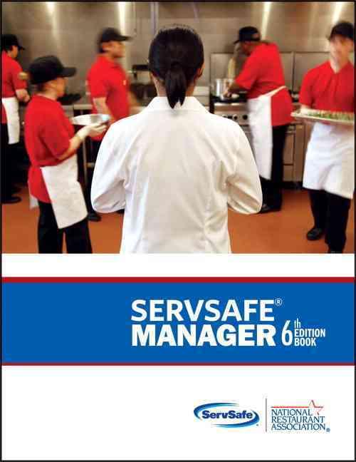 Servsafe Manager (Paperback)