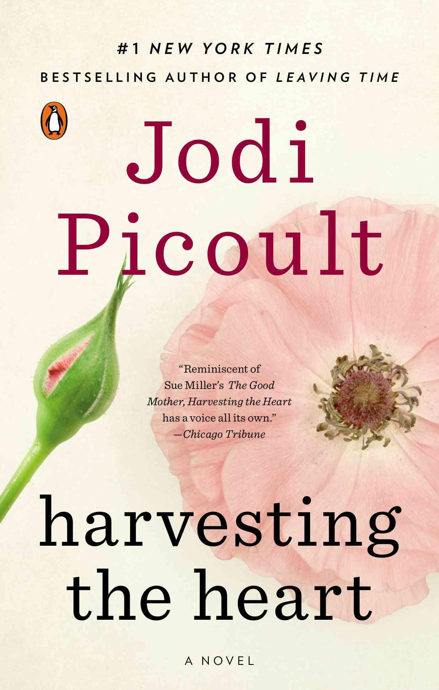 Harvesting the Heart (Paperback)