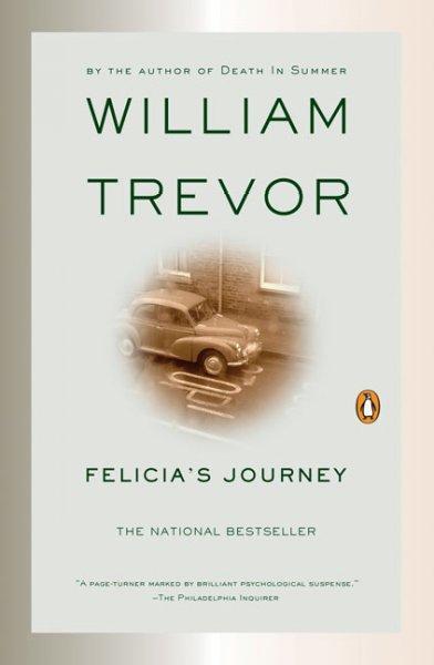 Felicia's Journey (Paperback)