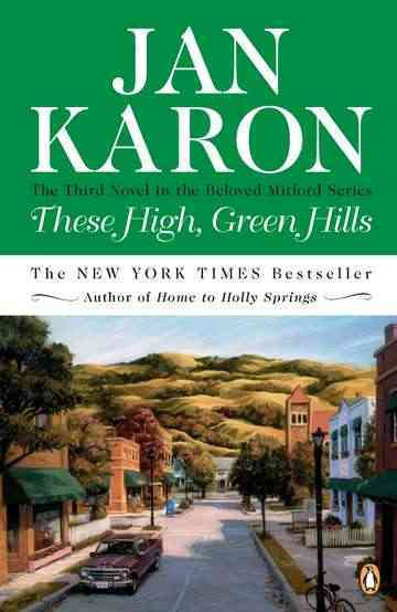These High, Green Hills (Paperback)