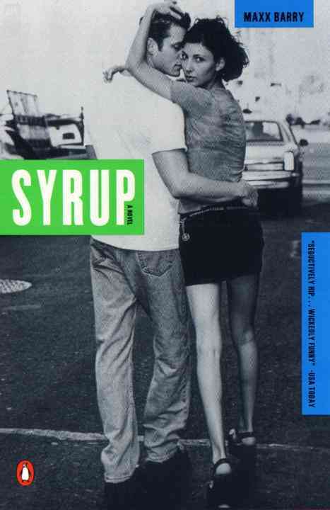 Syrup (Paperback)