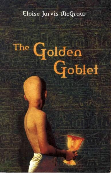 The Golden Goblet (Paperback)