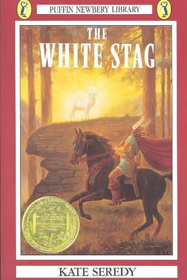 The White Stag (Paperback)