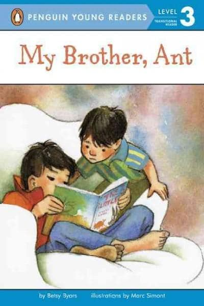 My Brother, Ant (Paperback)