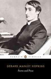 Poems and Prose of Gerard Manley Hopkins (Paperback)