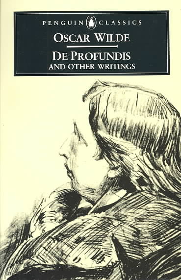 De Profundis and Other Writings (Paperback)
