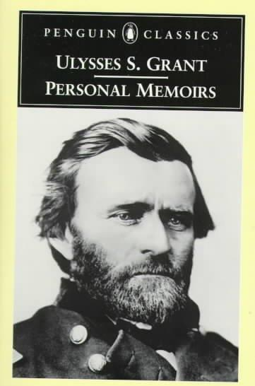 Personal Memoirs of U.S. Grant (Paperback)