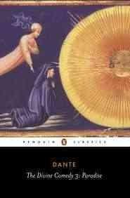 The Comedy of Dante Alighieri: The Florentine/Cantica III : Paradise (Paperback)