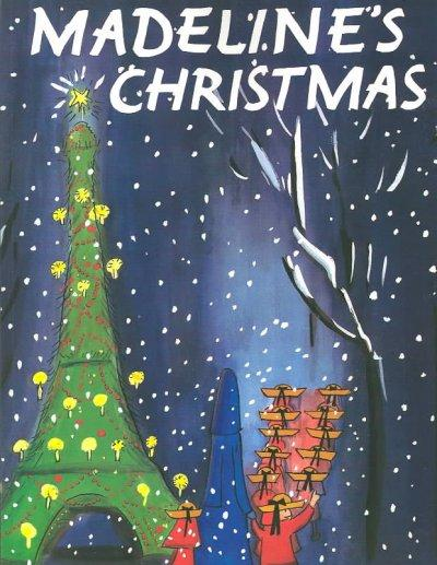 Madeline's Christmas (Paperback)