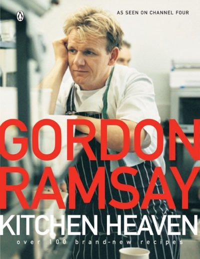Kitchen Heaven: Over 100 Brand-new Recipes (Paperback)
