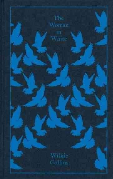 The Woman in White (Hardcover)