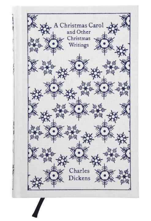 A Christmas Carol and Other Christmas Writings (Hardcover)