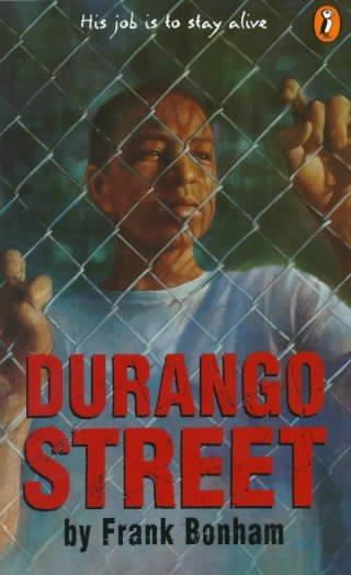 Durango Street (Paperback)