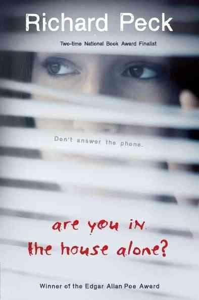 Are You in the House Alone? (Paperback)
