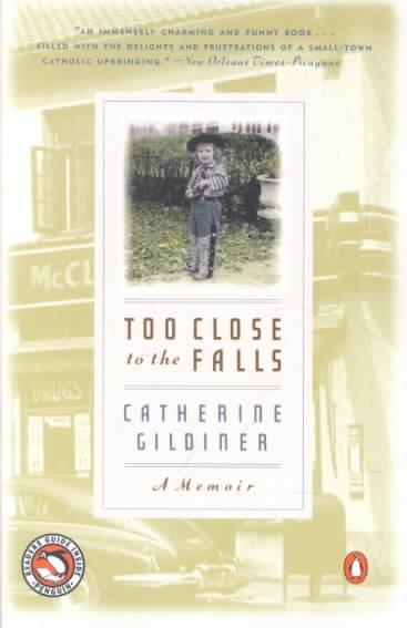 Too Close to the Falls (Paperback)