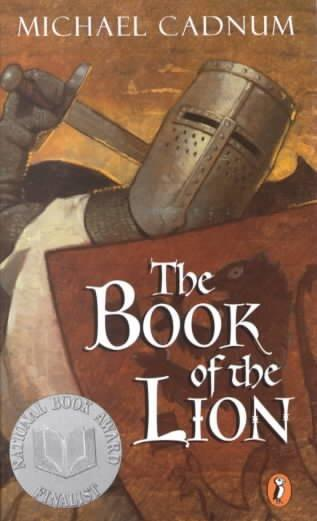 The Book of the Lion (Paperback) - Thumbnail 0