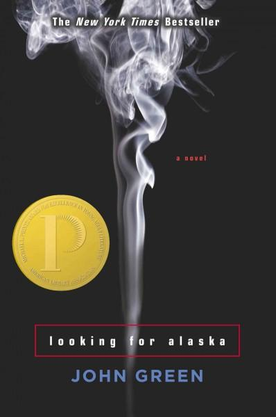 Looking for Alaska (Paperback) - Thumbnail 0