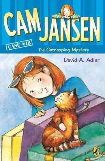 Cam Jansen and the Catnapping Mystery (Paperback)