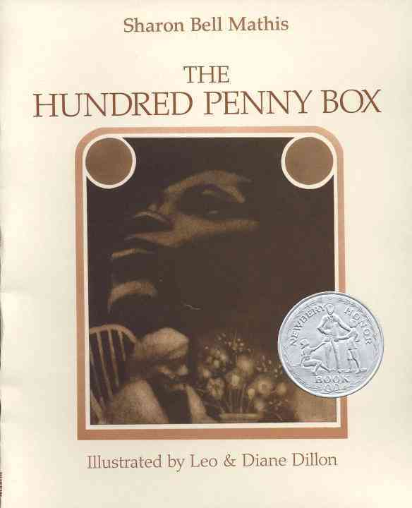 The Hundred-penny Box (Paperback)