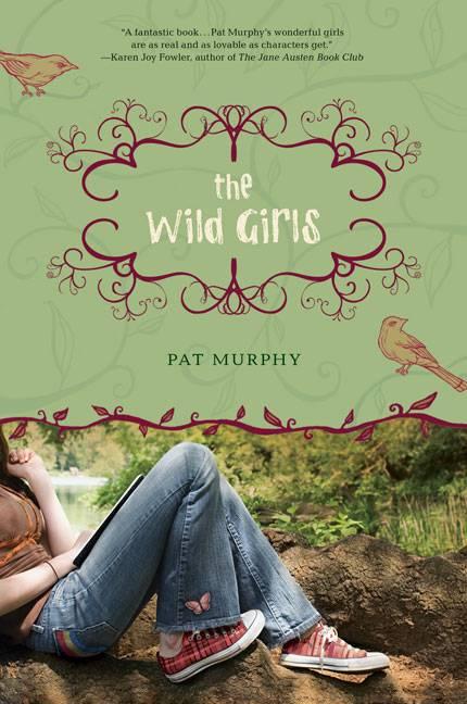 The Wild Girls (Paperback)