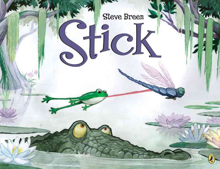 Stick (Paperback)