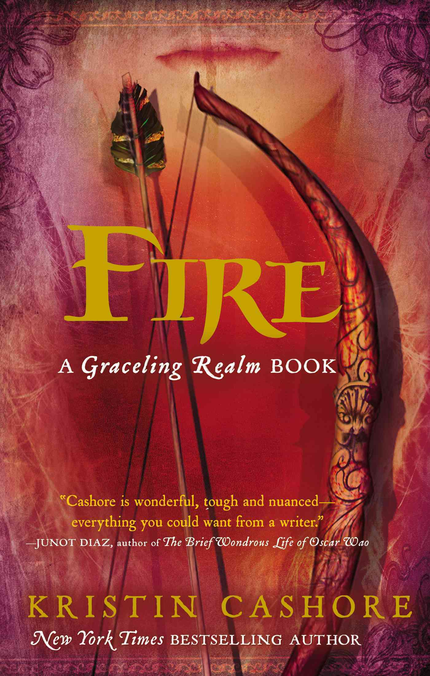 Fire (Paperback)