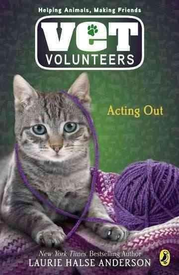 Acting Out (Paperback)