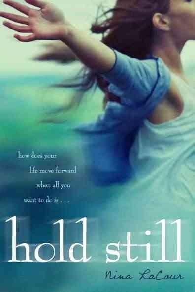 Hold Still (Paperback)