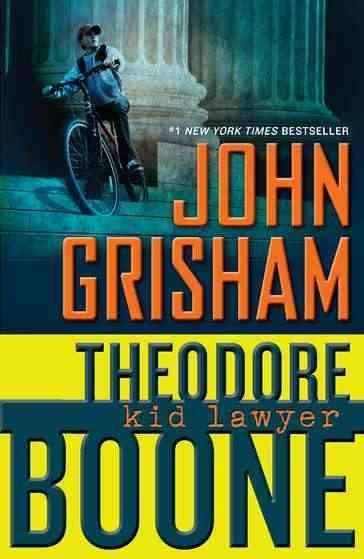 Kid Lawyer (Paperback)