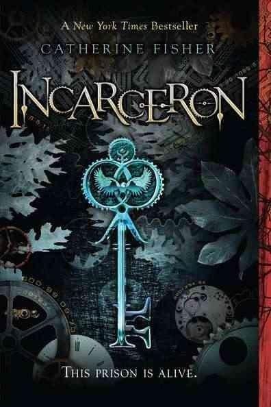 Incarceron (Paperback)