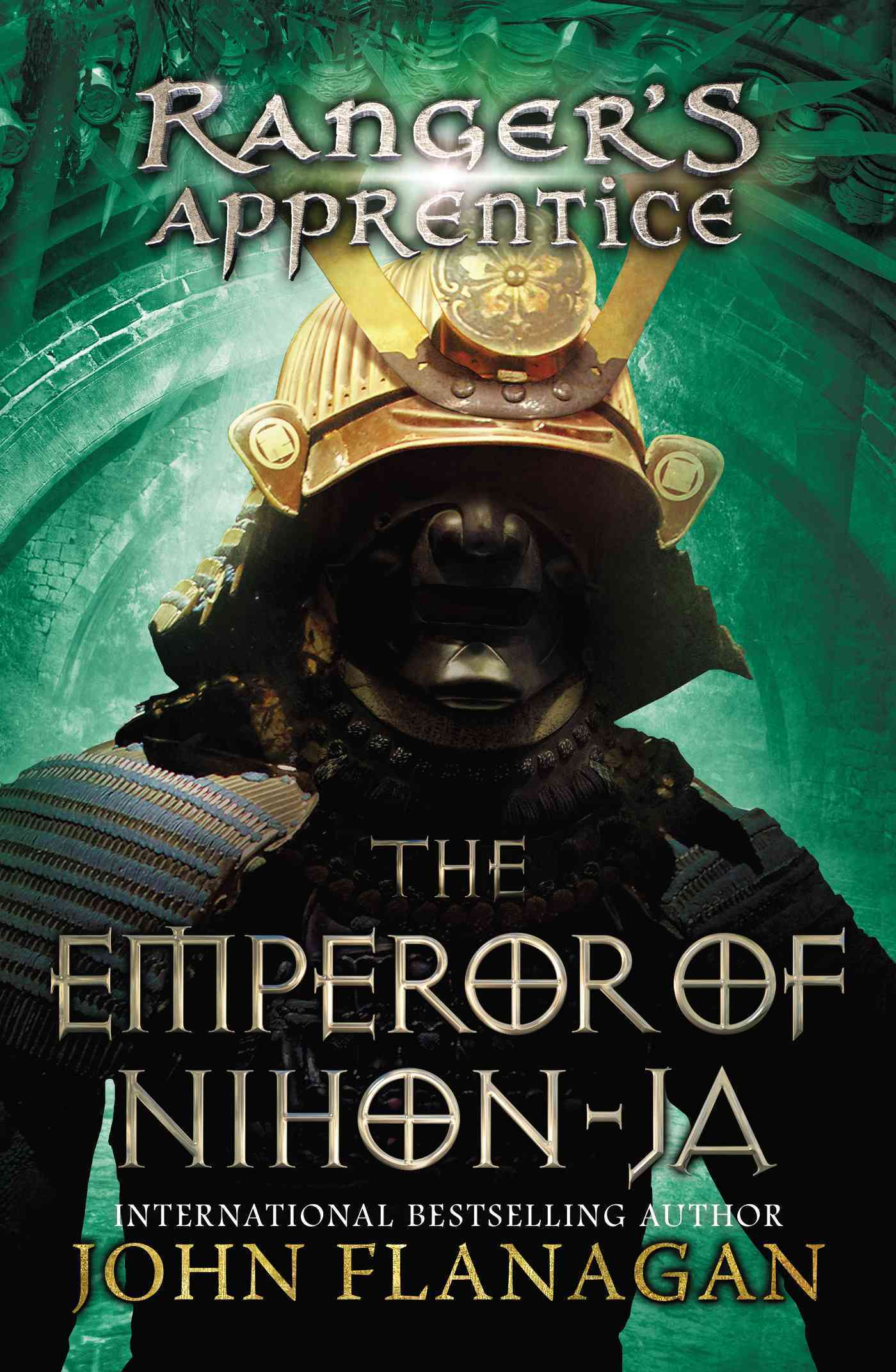 The Emperor of Nihon-ja (Paperback) - Thumbnail 0