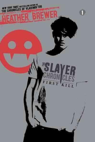 First Kill (Paperback)