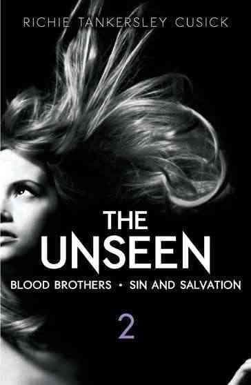 The Unseen: Blood Brothers / Sin and Salvation (Paperback)