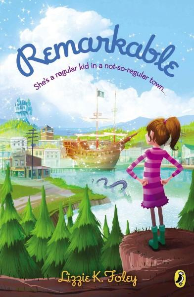 Remarkable (Paperback)