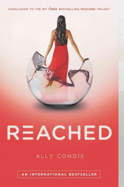 Reached (Paperback)