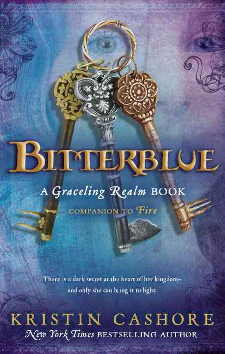 Bitterblue (Paperback)