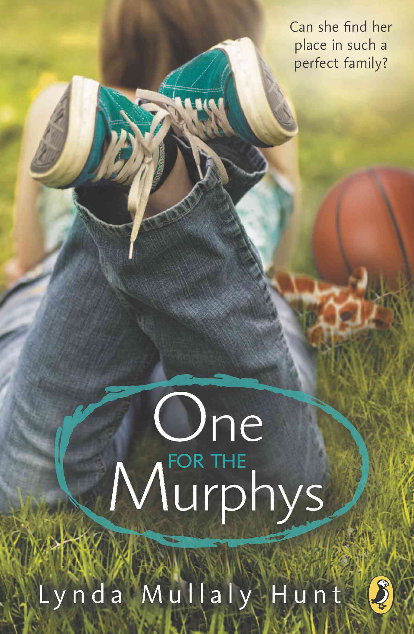 One for the Murphys (Paperback)