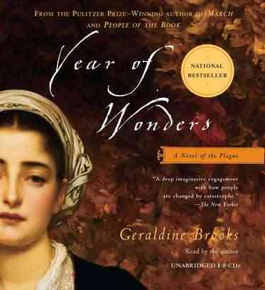 Year of Wonders: A Novel of the Plague (CD-Audio)