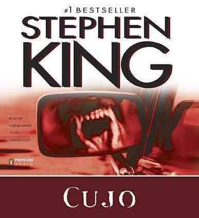 Cujo (CD-Audio)