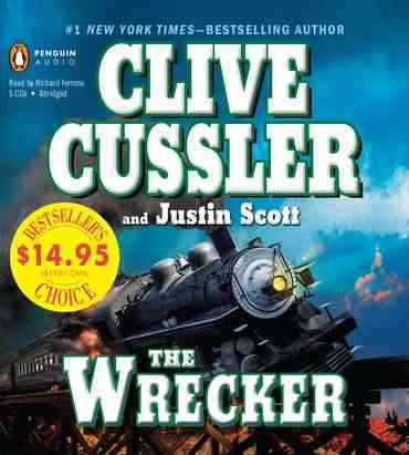 The Wrecker (CD-Audio)