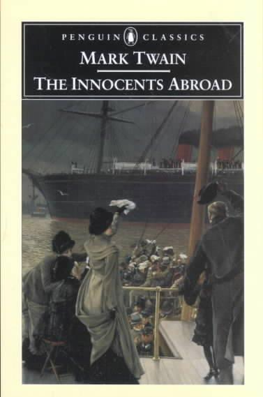The Innocents Abroad (Paperback)