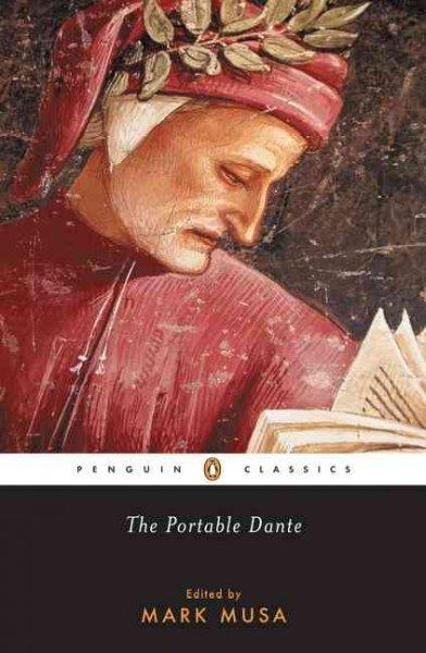 The Portable Dante (Paperback) - Thumbnail 0