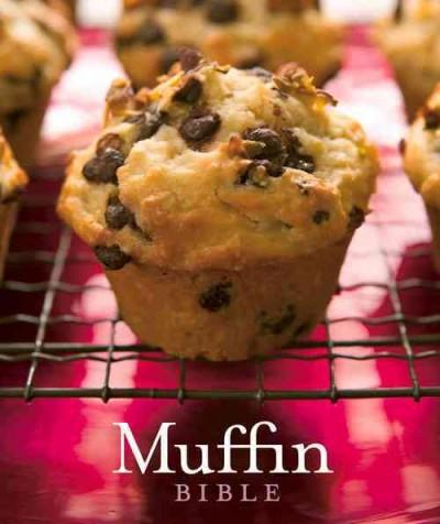 Muffin Bible (Paperback)