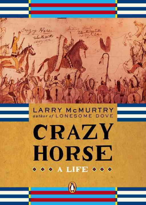 Crazy Horse (Paperback)