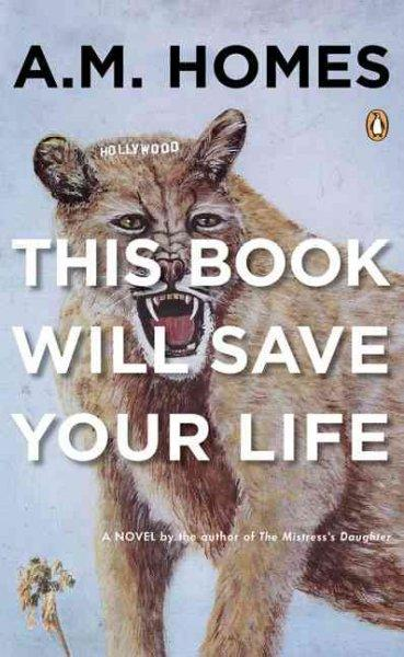 This Book Will Save Your Life (Paperback)