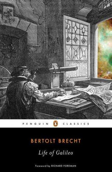 Life of Galileo (Paperback)