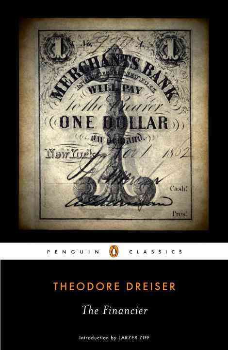 The Financier (Paperback)