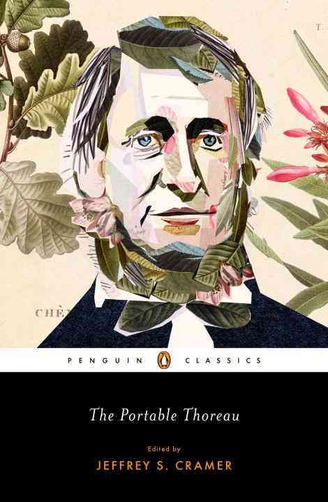 The Portable Thoreau (Paperback)