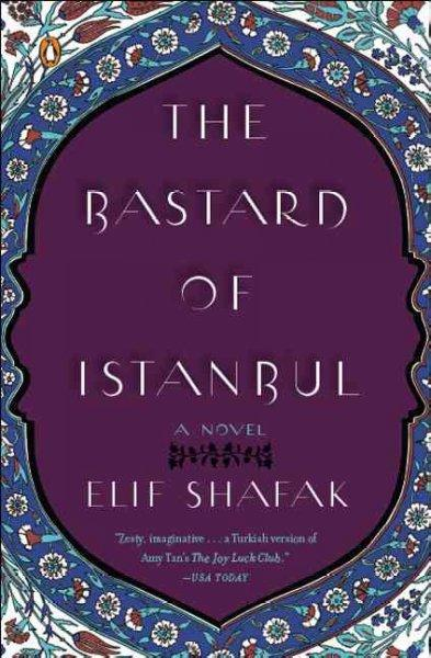 The Bastard of Istanbul (Paperback)