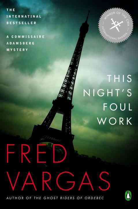 This Night's Foul Work (Paperback)